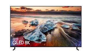 Samsung partakes in Europe's first 8K broadcast demo