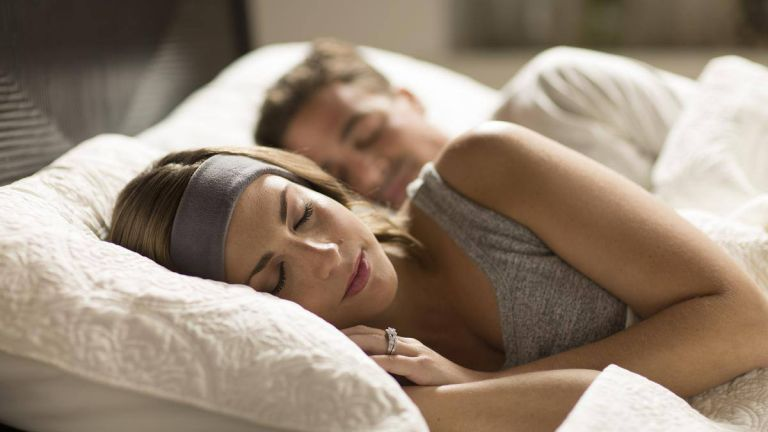 best sleep headphones: SleepPhones