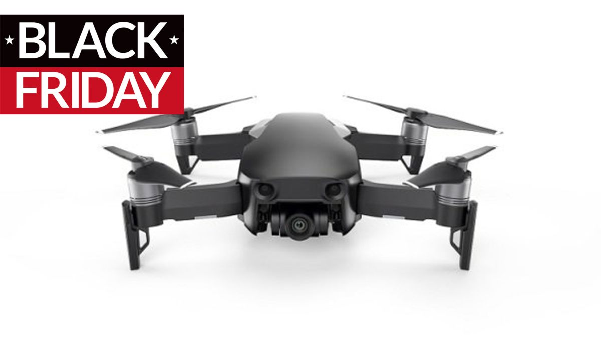 The best DJI drone Black Friday deals