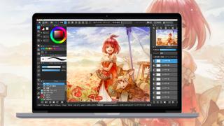 Best softwares option for digital artist