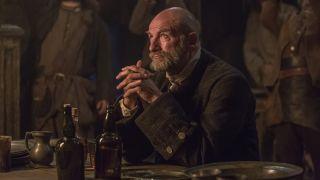 Graham McTavish in Outlander
