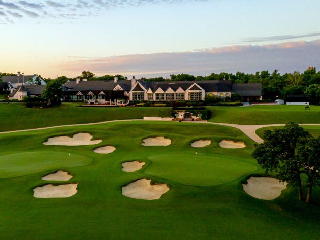 Southern Hills remplace Trump National en tant qu'hôte du championnat PGA 2022