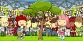 Scribblenauts Showdown Is Coming In March