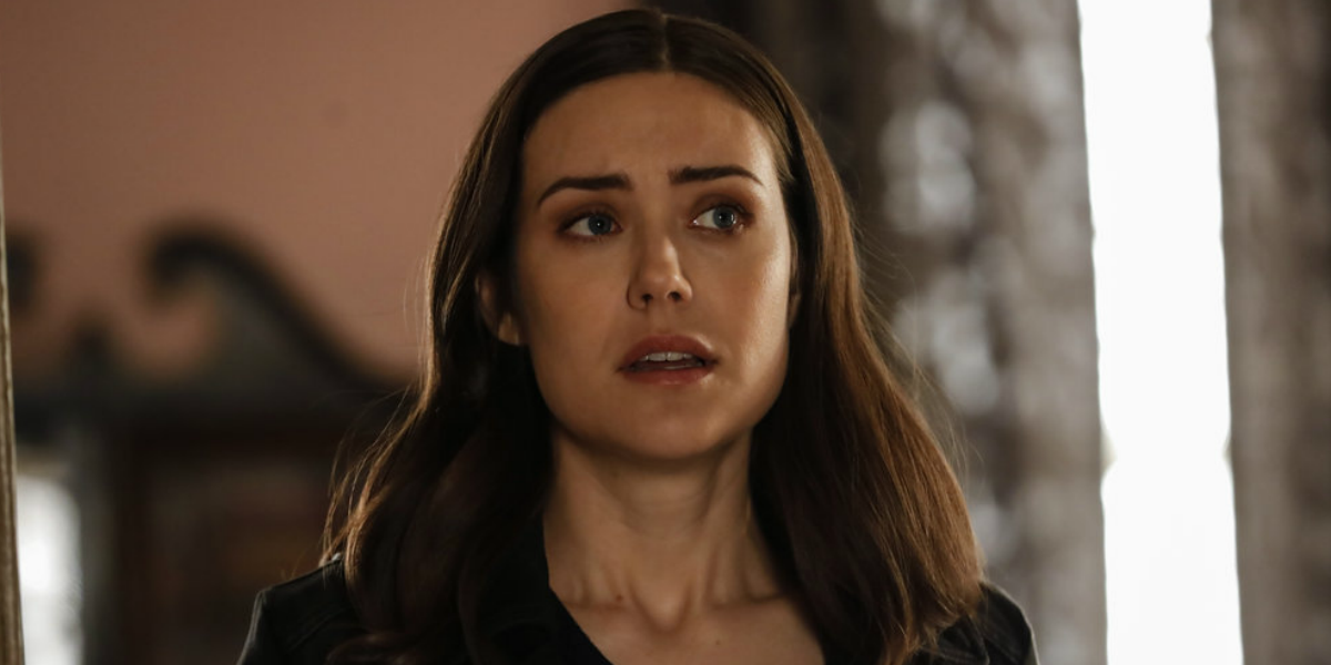 Is The Blacklist's Liz Finally Learning The Truth About Katarina And More In Fall Finale Images?