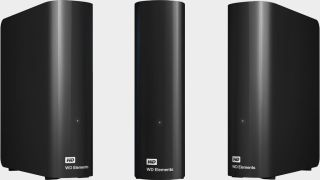 Finally start backing up your data with this 12TB external HDD for just $180