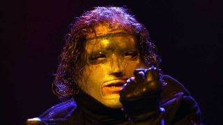 "Corey Taylor: new Slipknot album ""pushes boundaries of"