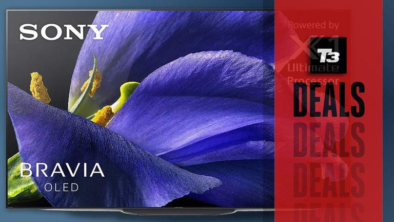 best cheap sony tv deals