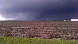 Midwst severe weather, tornados