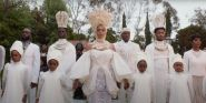 Beyonce's Disney+ Movie Black Is King Is Out, See What Critics Are Saying