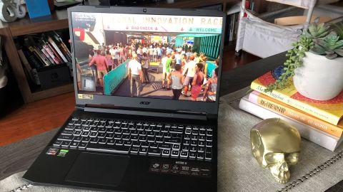 Acer Nitro 5 gaming laptop review (2021)