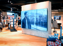 LCD Media Chooses Software for Denmark Retail Initiative