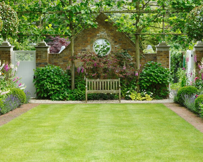 Monty Don's advice on getting the perfect lawn