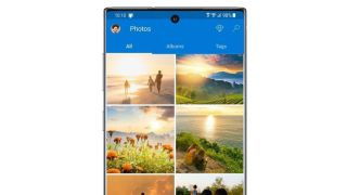 Samsung starts integration with OneDrive: Is this the