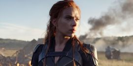Scarlett Johansson's Disney Lawsuit Just Got Some Surprise Support From A Major Hollywood Producer