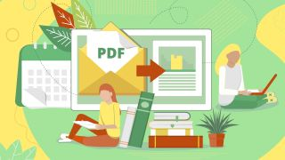 How to convert a PDF to Word