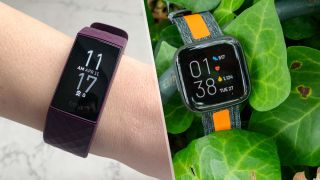 Fitbit Versa 2 vs. Fitbit Charge 4