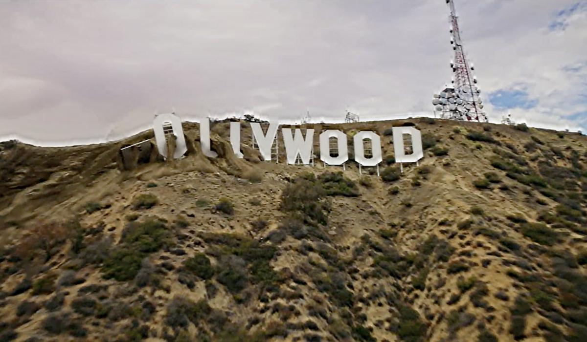 911 season 4 premiere hollywood sign mudslide fox