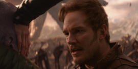 Star-Lord From Marvel's Guardians Of The Galaxy Is Bisexual, According To New Polyamorous Storyline
