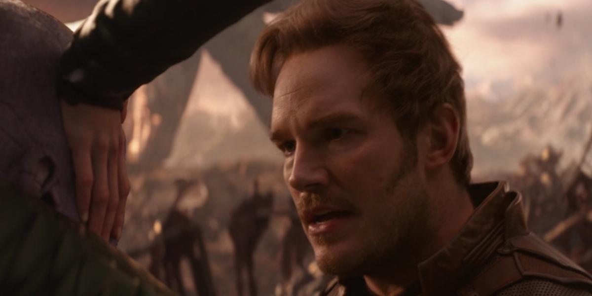 Chris Pratt 'homophobic' allegations resurface as Marvel confirms Star-Lord is bisexual