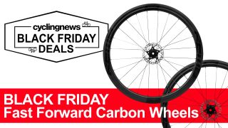 Black Friday FFWD wheels deal