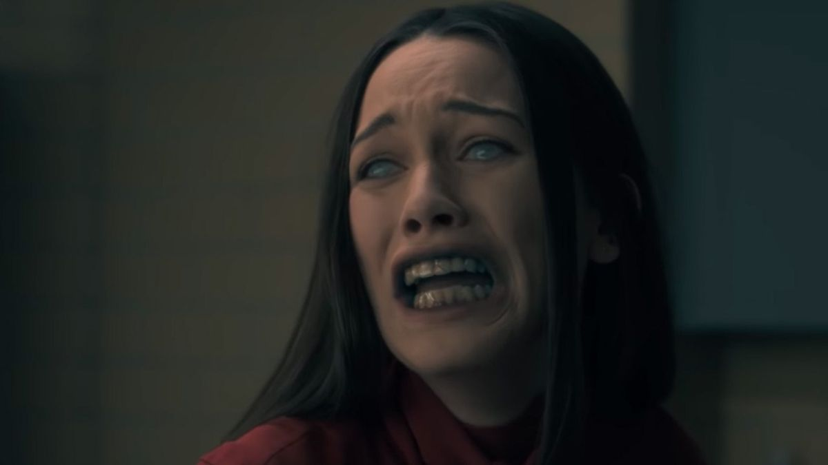 The Haunting of Hill House sequel is actually a new horror anthology series