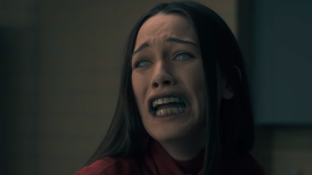 Why Netflix S Haunting Of Hill House Is Focusing On Family Horror Gamesradar