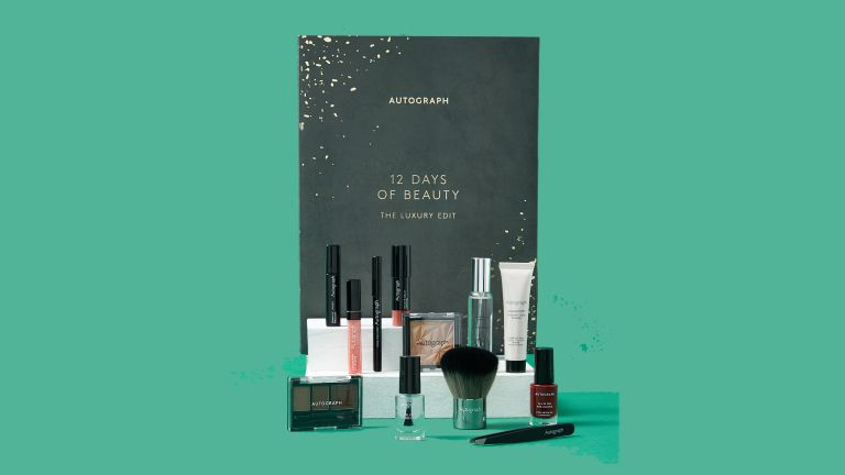 Autograph M&S Beauty Advent Calendar 2020