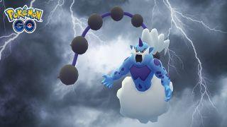 Pokemon Go Thundurus counters