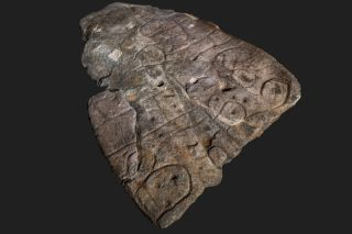 Researchers may have discovered Europe's oldest known map.