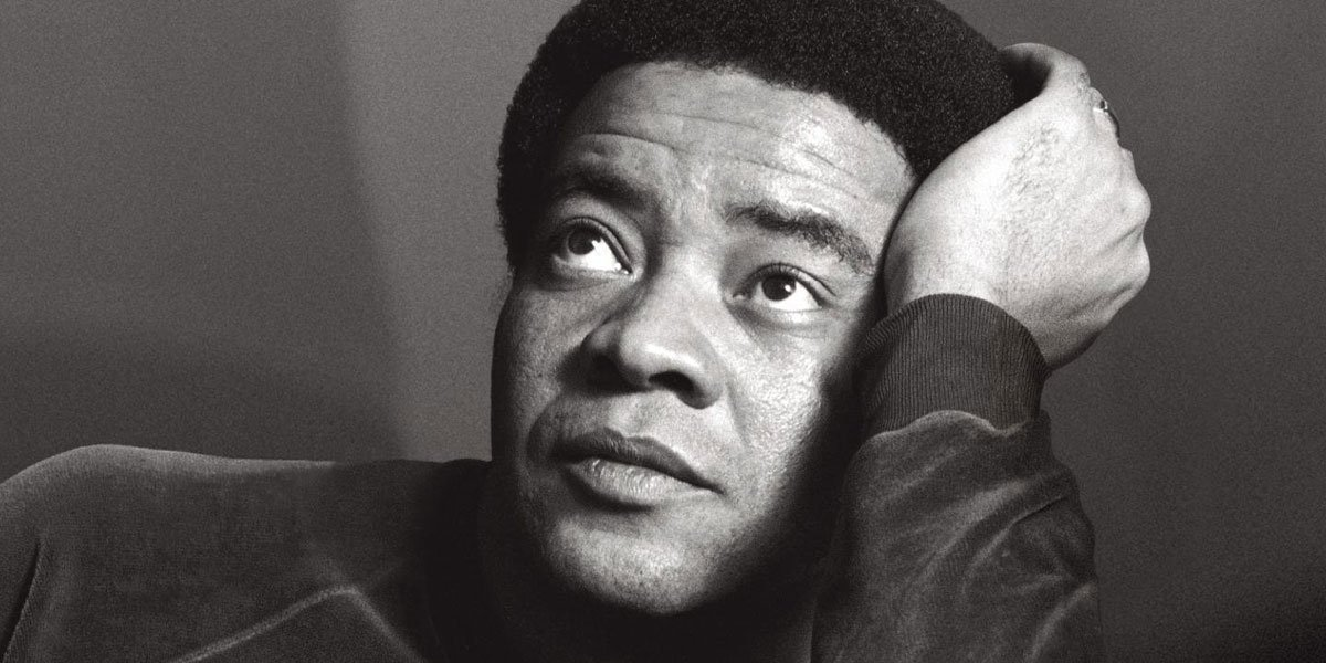 The Essential Bill Withers album cover