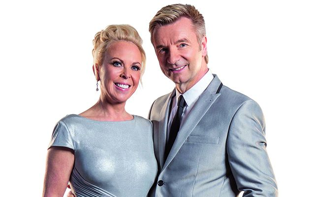 Dancing On Ice The Final