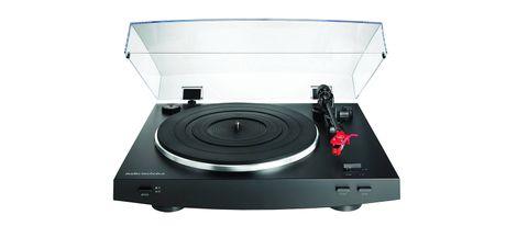 Audio Technica AT-LP3 turntable