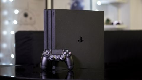 Ps4 Pro Review Techradar