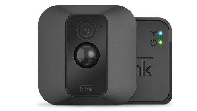 Blink Security Camera Black Friday deals