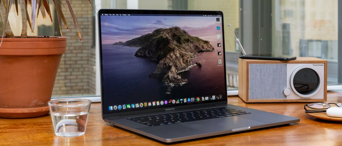 MacBook Pro 2020 could get this surprise upgrade - Tom's Guide