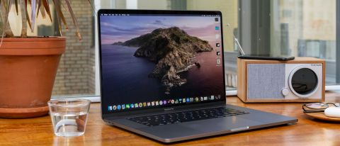 Apple Macbook Pro 16 Inch 2019 Review Tom S Guide