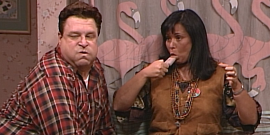 Roseanne Writer Reveals Hilarious Reason The Pot Episode Made It Past ABC Censors