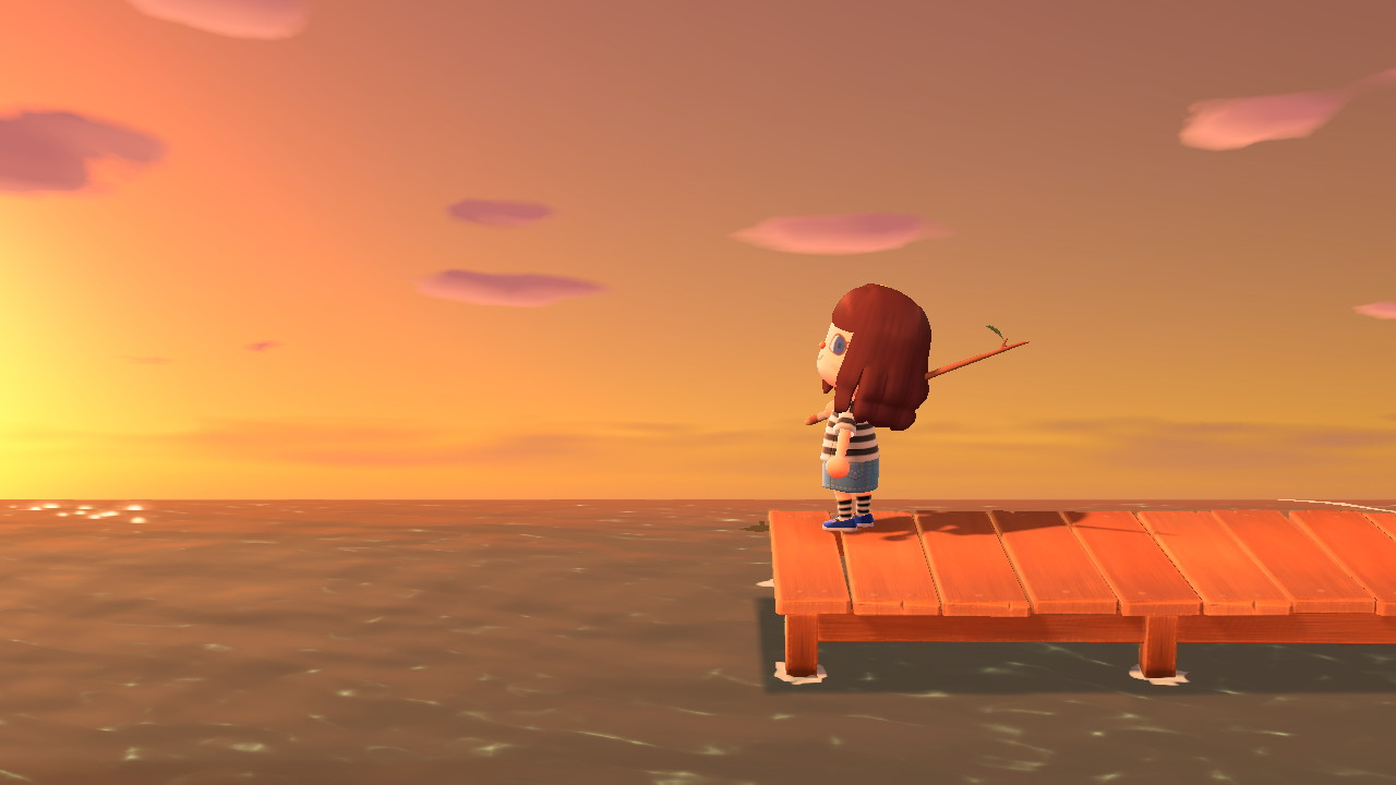 Animal Crossing New Horizons Review Techradar