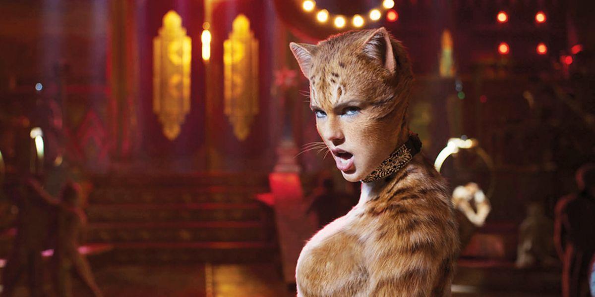 Surprise, Cats Actually Won An Award - CINEMABLEND