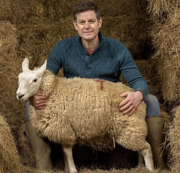 TV tonight Matt Baker: Our Farm in the Dales