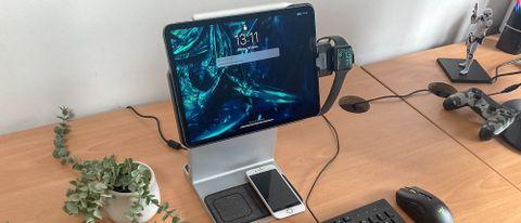 Kensington StudioDock iPad Docking Station