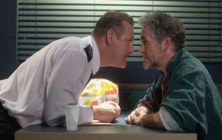 "Doctors, Rob Hollins, Peter ""Boggy"" Matkin"