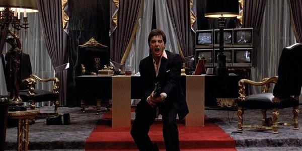 Scarface 1983 Al Pacino