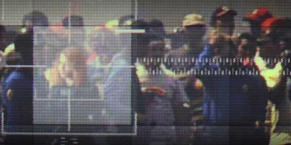 A widow, possibly Natasha Romanoff, spotted in Black Wido