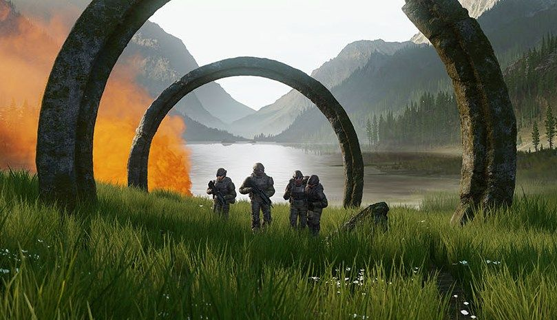 Halo Infinite will have microtransactions, but no loot boxes