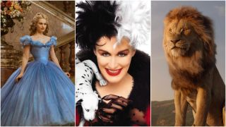 Best Disney Live Action Remakes Ranked From The Lion King