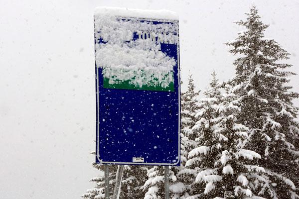 Giro d'Italia 2013, stage 19 snowed off