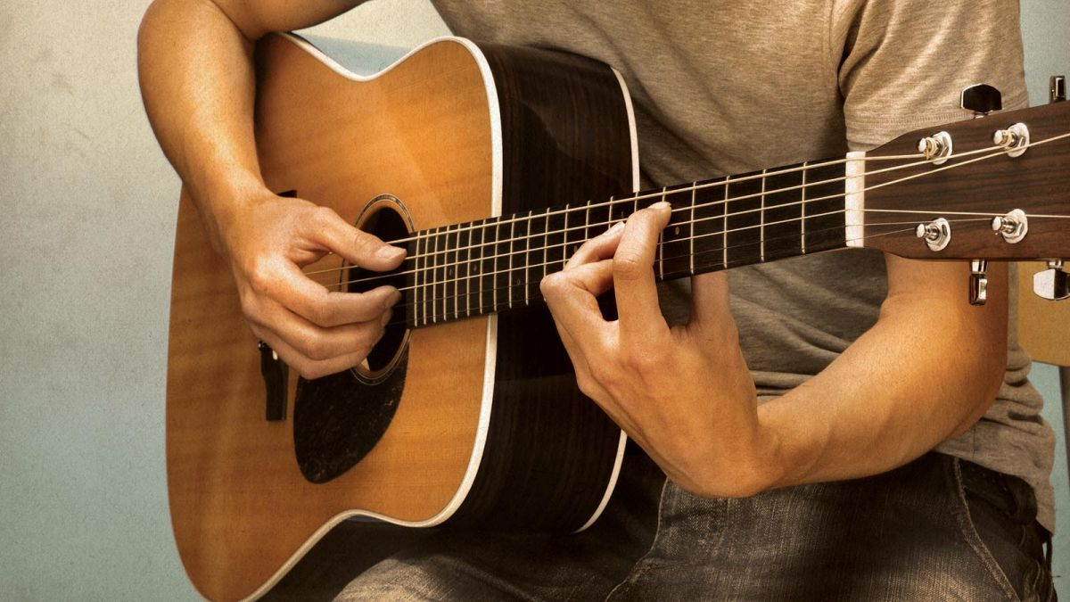 Guitar Basics Speed Up Your Chord Changes With This Easy Lesson