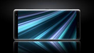Sony Xperia XZ3.