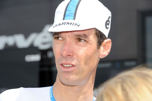 David Millar, Tour de France 2011 stage two TTT
